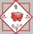 Chinese-Zodiac-Boar/ Pig