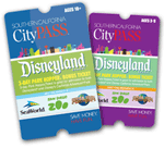 Disneyland Park Passes