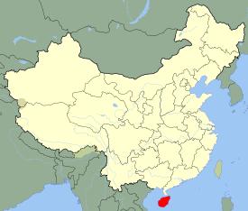 Hainan Province