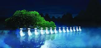 Impression Sanjie Liu Light Show