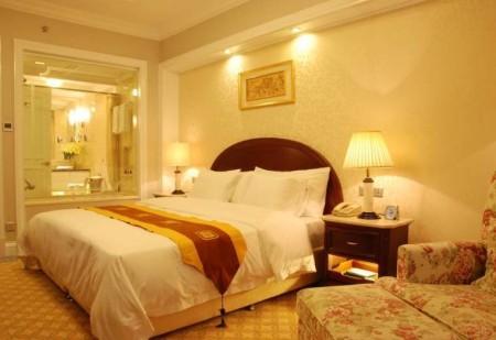 Great Lake Hotel in Kunming Yunnan China