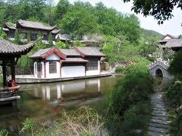 longquan park