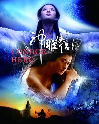 Return of the Condor Heroes