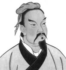 Sun Tzu, Author of the Art of War