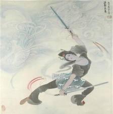 Gongsun swordsmanship