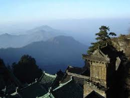 World Heritage Sites in China
