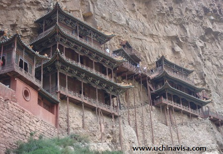China Religion: Polytheism