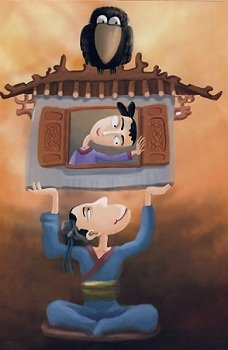 Chinese Idioms, Fables and Stories