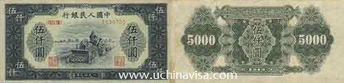 Renminbi RMB