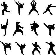 Kung Fu, Chinese Martial Arts