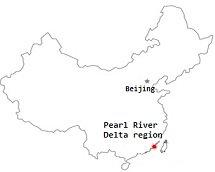 Pearl-River-Delta-region