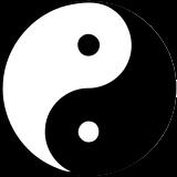 yin yang in China Religion